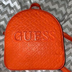 Mini Guess Bag